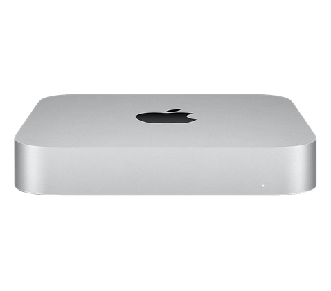 Apple Mac mini M1, 8GB, 512GB SSD