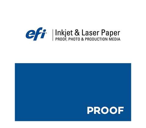 EFI Proof Paper 8175OBA Matt 175 g/m2